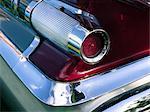 Vintage Car Taillight