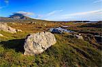 Scottish Highlands, Sutherland, Scotland, United Kingdom, Europe