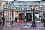 Admiralty Arch, London, England, United Kingdom, Europe