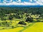 Niigata Prefecture, Japan