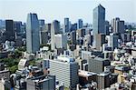 Urban Scene, Tokyo, Japan
