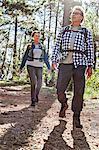 Active Couple