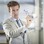 Brilliant corporate skills meet modern digital technology