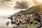 Cannero, Lake Maggiore, Piedmont, Italy