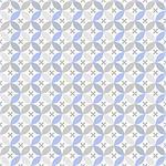 A seamless modern pattern - geometric vector background.