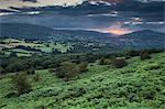 Sugar Loaf, Wales