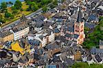 Germany, Rhineland Palatinate, Bacharach