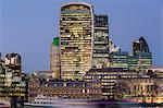 Walkie Talkie Building, City of London, London, England, United Kingdom, Europe