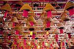 Man Mo Temple, Hong Kong, China