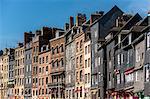 France, Normandy, Honfleur
