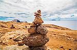 Madeira, Ponta do Furado stone mound