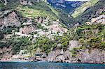 Amalfi, Provincia Salerno, Italy