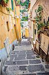 Rue d'Amalfi, Province of Salerno, Italy