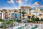 Palma de Mallorca, Spain at the port.