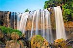 Elephant Falls (Thac Voi), Lam Ha District, Lam Dong Province, Vietnam