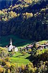 Europe, Switzerland, Graubunden, Engadine,