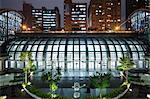 Taiwan, Taipei, Daan Park subway station