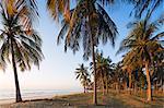 South East Asia, Thailand, Prachuap Kiri Khan, Khao Sam Roi Yot National Park, Sam Phraya Beach