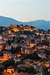 Turkey, Central Anatolia, Safranbolu, Unesco World Heritage site, old Ottoman town houses