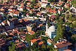 Turkey, Central Anatolia, Amasya, Nur Cami mosque