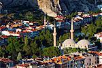 Turkey, Central Anatolia, Amasya, Sultan Beyazit II Camii mosque
