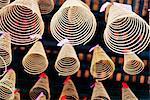 South East Asia, Vietnam, Ho Chi Mihn City (Saigon), Cholon, Quan Am buddhist pagoda