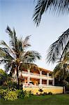 South East Asia, Vietnam, Phu Quoc island, Hotel La Veranda, Long Beach resort