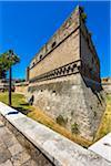 Castello Normanno-Svevo in Bari, Puglia, Italy