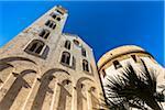Duomo di Bari dedicated to St Sabinus of Canosa (San Sabino) in Bari, Puglia, Italy