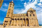 Trani Cathedral dedicated to Saint Nicholas the Pilgrim, Trani, Puglia, Italy