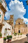Basilica di San Martino in Martina Franca, Puglia, Italy