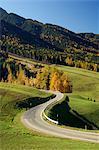 Santa Maddalena, Val di Funes, Dolomites, Bolzano province, Trentino-Alto Adige, Italy, Europe