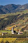 Nafen, Val di Funes, Dolomites, Bolzano province, Trentino-Alto Adige, Italy, Europe