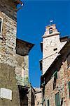 Campiglia Marittima, Livorno, Tuscany, Italy, Europe