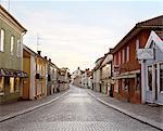 Vimmerby, Smaland, Sweden.