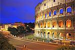Italy, Rome, Historic Centre of Rome, UNESCO World Heritage, Colosseo