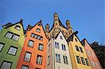 Germany, North Rhine-Westphalia, Cologne