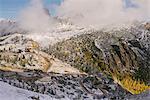 South Tyrol, Dolomite Alps, Italy