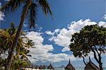Flic-en-Flac,  Mauritius