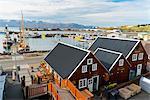 Harbour, Husavik, Iceland, Polar Regions