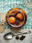 Clementine preserve