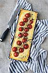 Quiche Roquefort
