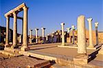 Turkey, province of Izmir, Selcuk, Saint John basilica