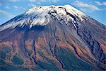 Mt.Fuji from Fuji gamine