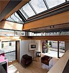 Murphy House, Edinburgh, Scotland, completed 2014