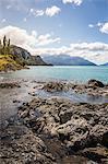 General Carrera Lake, Aysen Region, Chile, South America