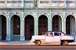 Cuba, Republic of Cuba, Central America, Caribbean Island. Havana city.