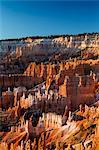 Sunrise at Bryce Canyon, Utah, USA