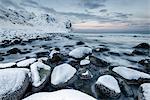 Unstad - Lofoten Islands,Norway
