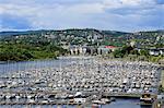 Kongen Marina, Oslo, Norway, Scandinavia, Europe